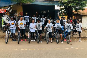 One Bike Team
