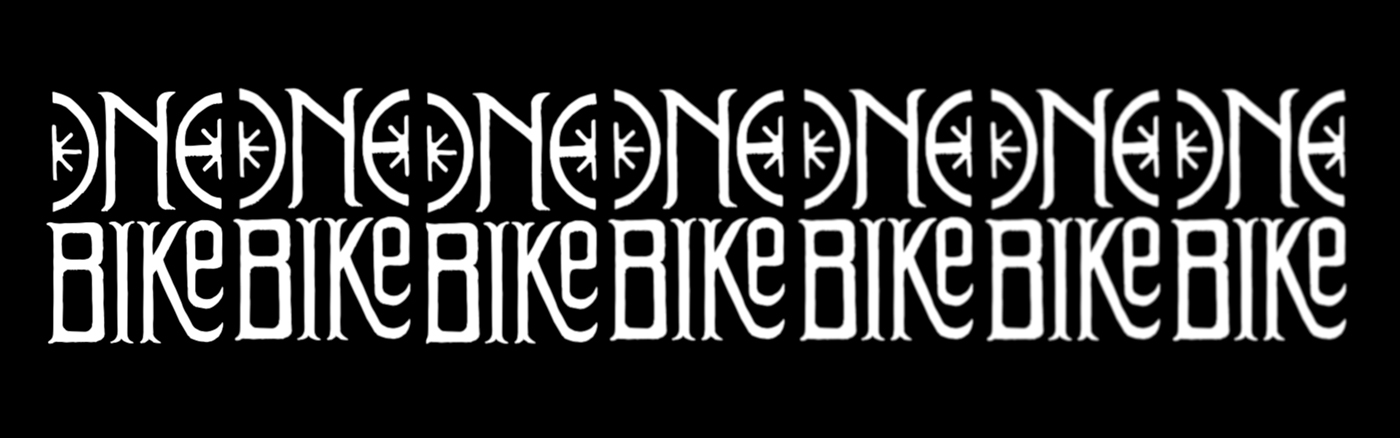 One Bike Logo